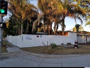 Photo of 20463 HART Street, Winnetka, CA 91306 (MLS # 319002901)
