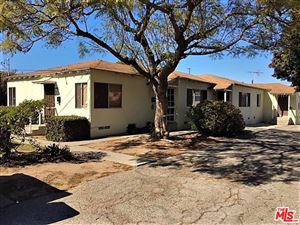 Photo of 1539 West 228TH Street, Torrance, CA 90501 (MLS # 18316902)