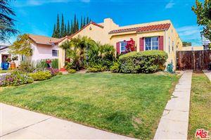 Photo of 121 West FAIRVIEW, Inglewood, CA 90302 (MLS # 18324902)