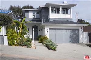 Photo of 2612 PINE Avenue, Manhattan Beach, CA 90266 (MLS # 18329902)