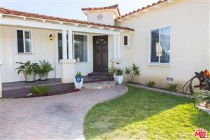 Tiny photo for 4452 West 61ST Street, Los Angeles , CA 90043 (MLS # 18344902)