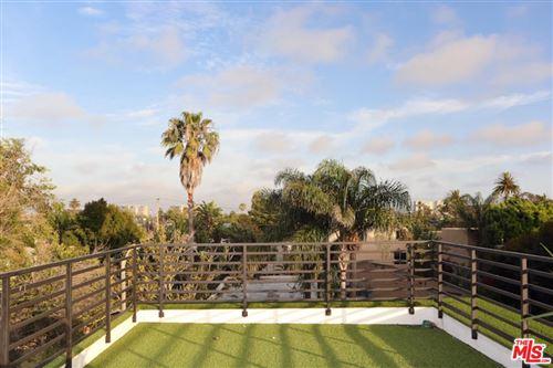 Tiny photo for 639 SANTA CLARA Avenue, Venice, CA 90291 (MLS # 19493902)