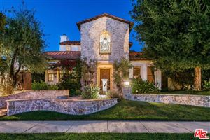 Photo of 3930 PRADO DEL TRIGO, Calabasas, CA 91302 (MLS # 19499902)