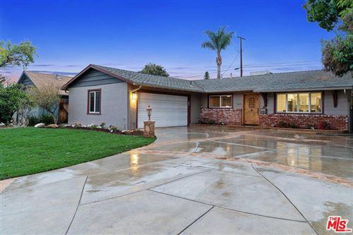 Photo of 6635 SHELTONDALE Avenue, West Hills, CA 91307 (MLS # 19531902)