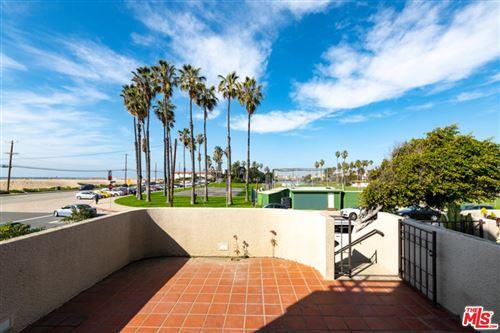 Photo of 112 CONVOY Street, Playa Del Rey, CA 90293 (MLS # 20547902)
