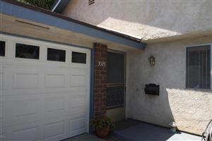 Photo of 9115 VILLAGE 9, Camarillo, CA 93012 (MLS # 218004902)