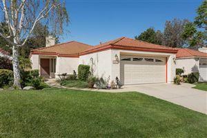 Photo of 15412 BRAUN Court, Moorpark, CA 93021 (MLS # 218005902)