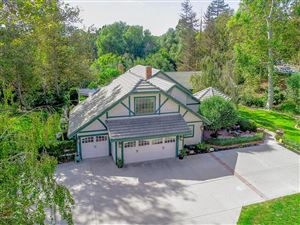 Photo of 11908 PRADERA Road, Santa Rosa , CA 93012 (MLS # 218012902)