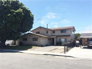 Photo of 1320 West KAMALA Street, Oxnard, CA 93033 (MLS # 219008902)