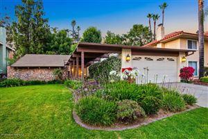 Photo of 225 MARINERS VIEW Lane, La Canada Flintridge, CA 91011 (MLS # 819002902)