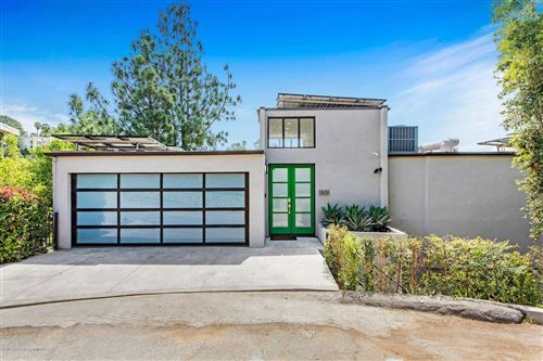 Photo of 5698 HOLLY OAK Drive, Los Angeles , CA 90068 (MLS # 819003902)