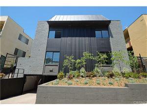 Photo of 1823 North FULLER Avenue #4, Hollywood Hills, CA 90046 (MLS # SR18073902)