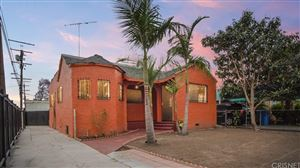 Photo of 942 East 88TH Place, Los Angeles , CA 90002 (MLS # SR18122902)
