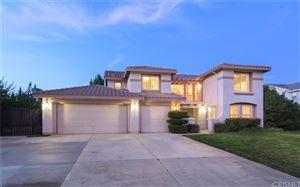 Photo of 5709 AVENIDA ENTRADA, Palmdale, CA 93551 (MLS # SR19244902)