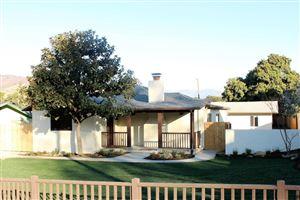 Photo of 153 FRASER Lane, Ventura, CA 93001 (MLS # 218001903)