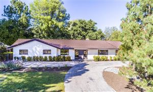 Tiny photo for 5656 COLODNY Drive, Agoura Hills, CA 91301 (MLS # 218005903)
