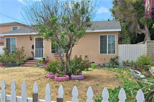 Photo of 444 West WOOLEY Road, Oxnard, CA 93030 (MLS # 218008903)