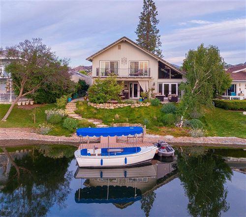 Photo of 1561 LA VENTA Drive, Westlake Village, CA 91361 (MLS # 220002903)