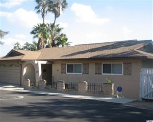 Photo of 3890 WAWONA Street, Glassell Park, CA 90065 (MLS # 318000903)
