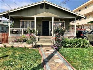 Photo of 803 North KINGSLEY Drive, Los Angeles , CA 90029 (MLS # 818001903)
