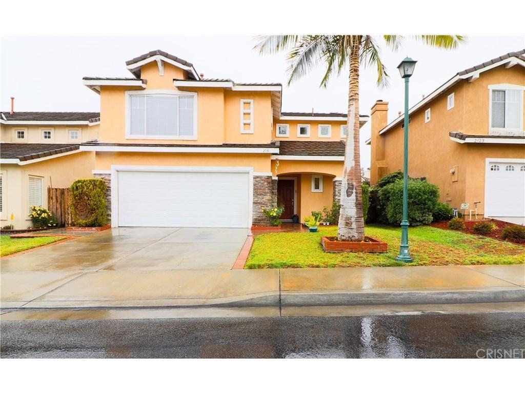 Photo for 2131 SAINT ANDREWS Way, Hawthorne, CA 90250 (MLS # SR18057903)