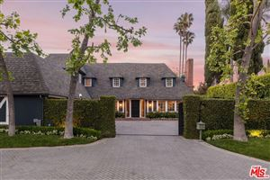 Photo of 708 North REXFORD Drive, Beverly Hills, CA 90210 (MLS # 17233904)