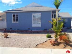 Photo of 852 West 145TH Street, Gardena, CA 90247 (MLS # 18319904)
