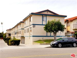 Photo of 205 South RAMONA Avenue #C, Monterey Park, CA 91754 (MLS # 18324904)