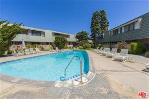 Photo of 13210 ADMIRAL Avenue #A, Marina Del Rey, CA 90292 (MLS # 18333904)