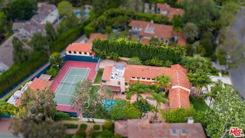 Photo of 1011 North ROXBURY Drive, Beverly Hills, CA 90210 (MLS # 19470904)