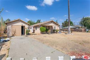 Photo of 13305 MORGAN Street, Baldwin Park, CA 91706 (MLS # 19510904)