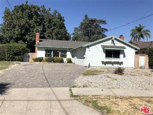 Photo of 15033 BROADMOOR Street, North Hills, CA 91343 (MLS # 19516904)
