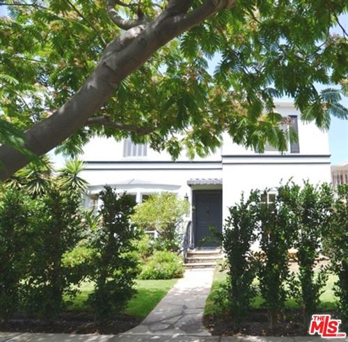 Photo of 1235 South OGDEN Drive, Los Angeles , CA 90019 (MLS # 19536904)