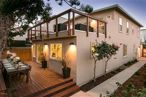 Photo of 986 SHARON Lane, Ventura, CA 93001 (MLS # 218001904)