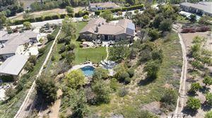 Tiny photo for 4988 READ Road, Thousand Oaks, CA 93021 (MLS # 218005904)