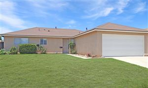 Photo of 2211 BEAUFORT Drive, Oxnard, CA 93033 (MLS # 218008904)