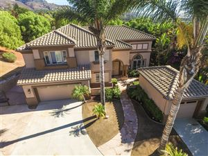 Photo of 7244 CAMINO LAS RAMBLAS, Camarillo, CA 93012 (MLS # 218011904)