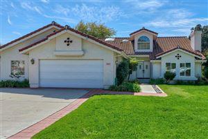 Photo of 3260 SAN YSIDRO Street, Camarillo, CA 93010 (MLS # 219006904)