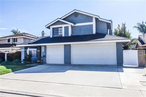 Photo of 11554 WILLOWOOD Court, Moorpark, CA 93021 (MLS # 220001904)