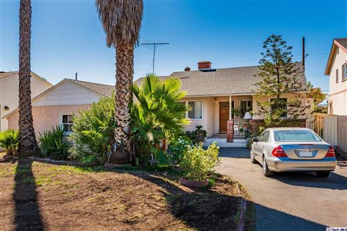 Photo of 2325 JOLLEY Drive, Burbank, CA 91504 (MLS # 319004904)
