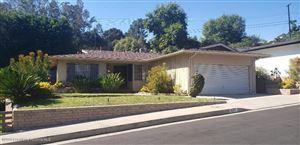 Photo of 921 RUTLAND Avenue, Los Angeles , CA 90042 (MLS # 819004904)