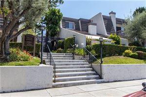 Photo of 18330 COLLINS Street #B, Tarzana, CA 91356 (MLS # SR19161904)
