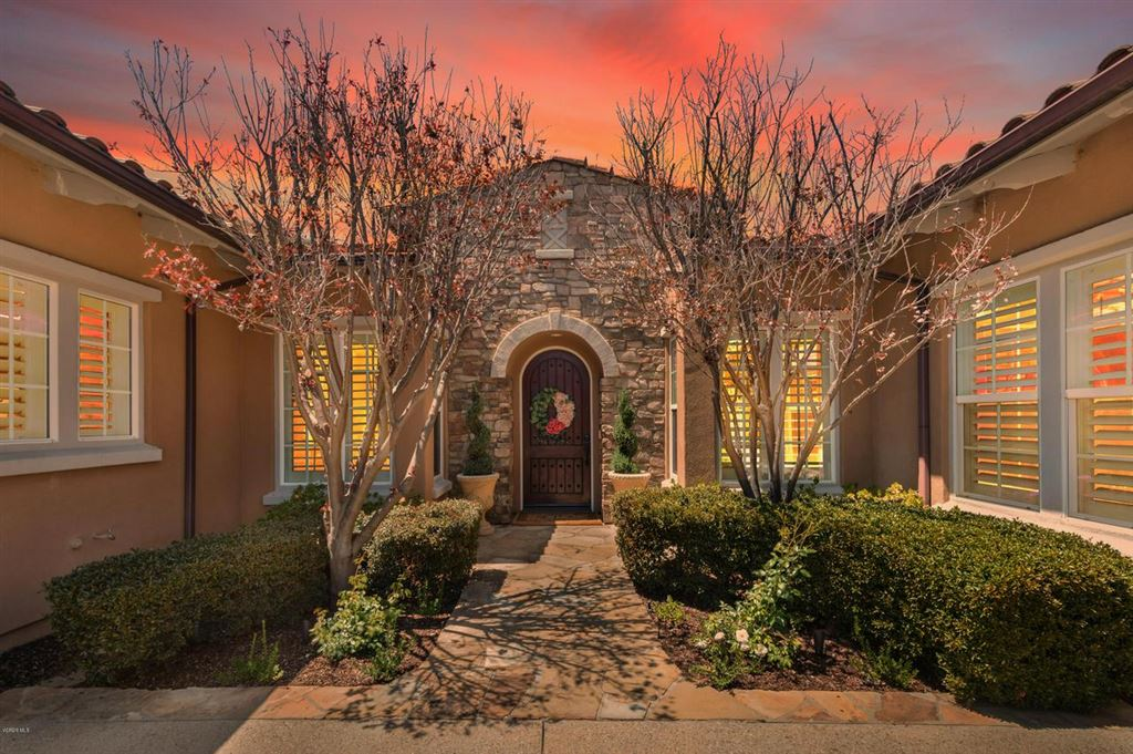 Photo for 4988 READ Road, Thousand Oaks, CA 93021 (MLS # 218005904)
