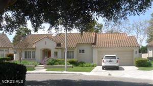 Photo of 1090 CORTE GRANADA, Santa Paula, CA 93060 (MLS # 218004905)