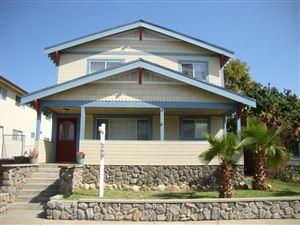 Photo of 719 East PLEASANT Street, Santa Paula, CA 93060 (MLS # 218005905)