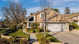 Photo of 13059 VIEW MESA Street, Moorpark, CA 93021 (MLS # 219000905)