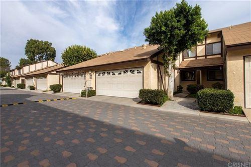 Photo of 17241 ROSCOE Boulevard #11, Northridge, CA 91325 (MLS # SR19267905)