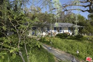 Photo of 10348 HAINES CANYON Avenue, Tujunga, CA 91042 (MLS # 18333906)