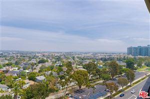 Photo of 4337 MARINA CITY #841, Marina Del Rey, CA 90292 (MLS # 18339906)