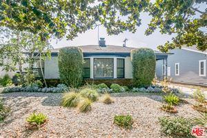 Photo of 10966 FAIRBANKS Way, Culver City, CA 90230 (MLS # 18373906)